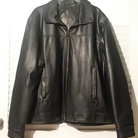 Arizona Jean Company Other - Arizona Faux Leather Jacket